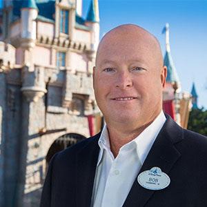 Bob Chapek Expands Duties in Disney Reorganization