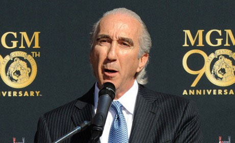 Gary Barber Out as CEO of Metro-Goldwyn-Mayer