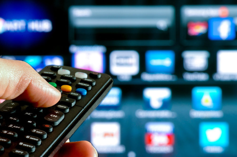 Report: 60% of U.S. Households Have Pay-TV and SVOD Service