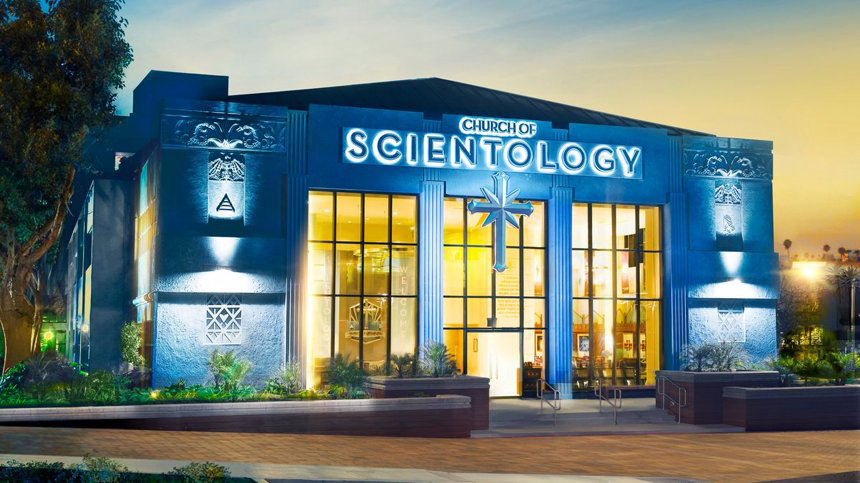Church of Scientology Launching TV Service