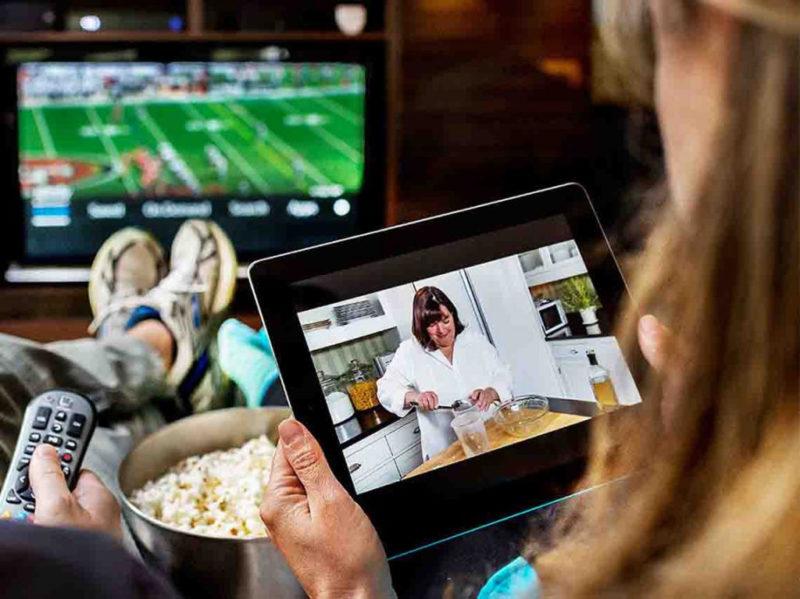Pandemic Insight: SVOD, Movie Transactions, Churn Soar; AVOD Ads Decline