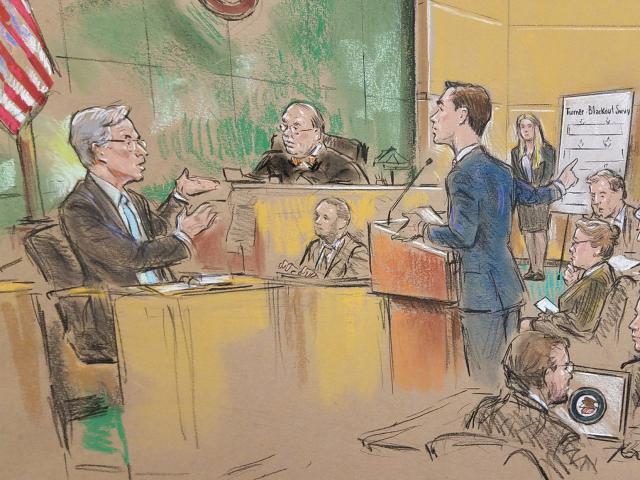 Judge in AT&T/DOJ Trial Ups Questioning