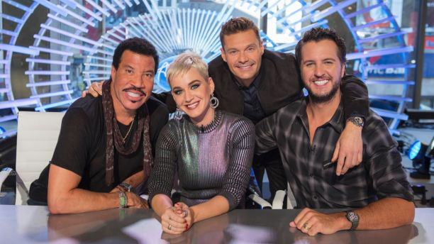 'American Idol' Going Live Nationwide