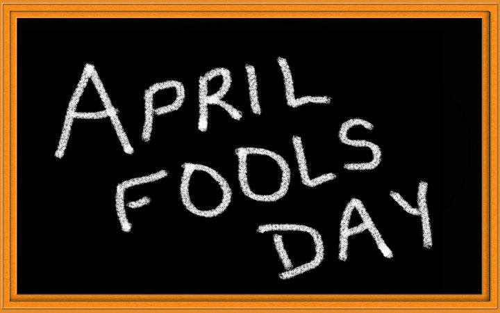 Notable Tech, Media April Fool's Day Pranks