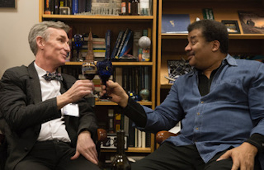 'Bill Nye: Science Guy' Doc Coming to Disc April 24, Digital HD April 19 from PBS