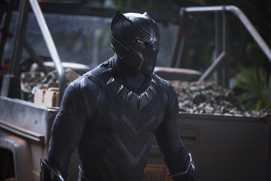 'Black Panther' Tops DVD and Blu-ray Sales for May