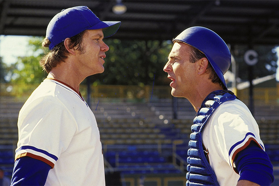 Criterion July Slate Includes 'Bull Durham'