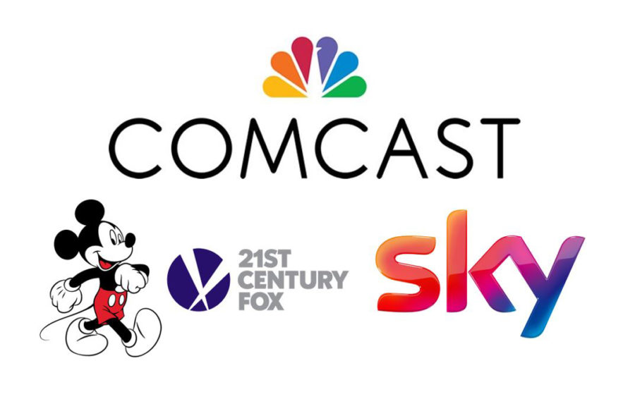 Fox: Disney Could Buy Sky News Separately