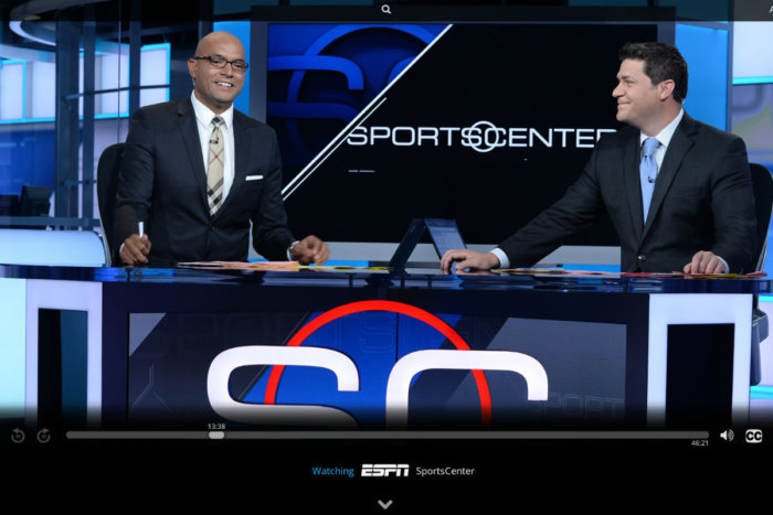 ESPN+ Streaming Service Launching April 12