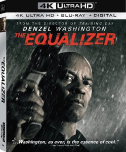 Sony To Release The Equalizer On 4k Uhd In Time For Sequels