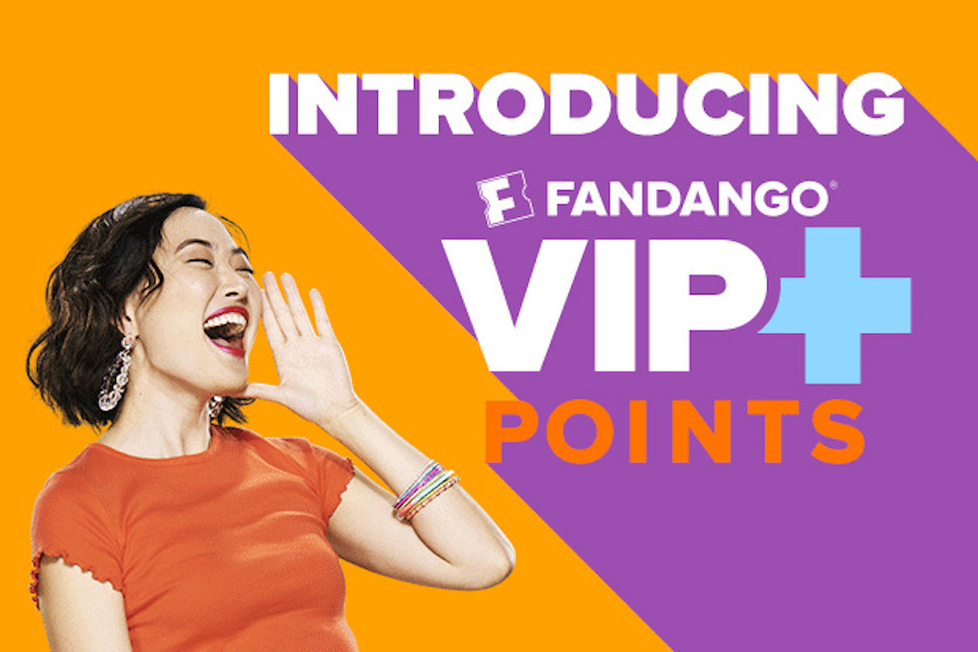 Fandango Launches New Rewards Program