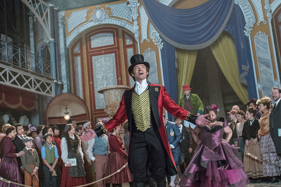 Home Entertainment Sales of 'Greatest Showman,' Box Office Success of 'Deadpool 2' lifts Fox Film Unit Out of the Red