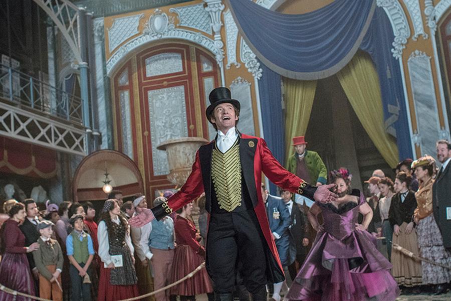 Fox's Lachlan Murdoch Declines Comment on Comcast Bid, Touts Studio Home Entertainment Releases