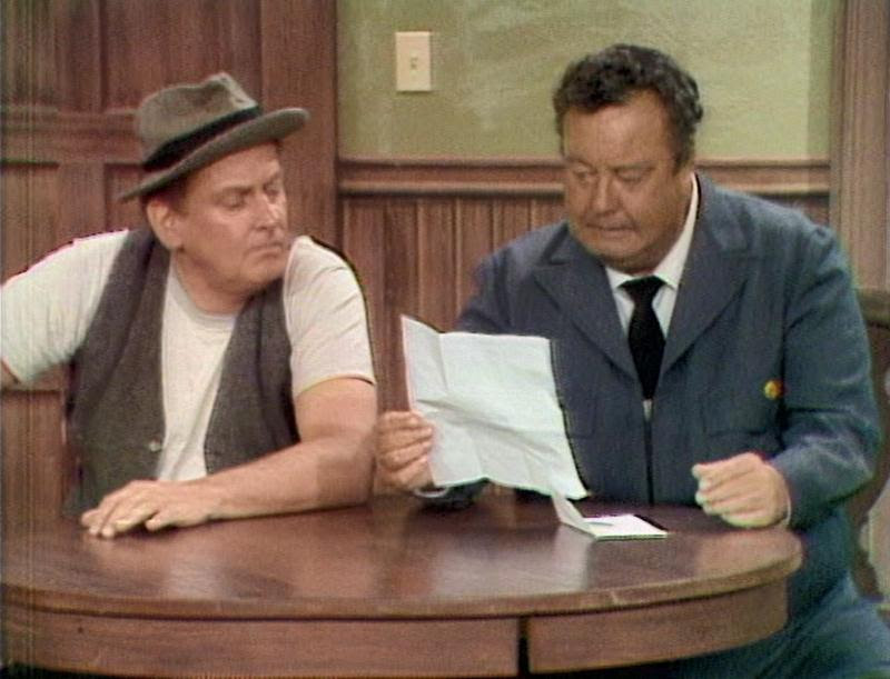 Time Life Readies New 'Jackie Gleason Show' Set