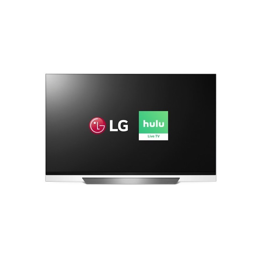 LG Adds Hulu With Live TV to Its Smart TVs – Media Play News