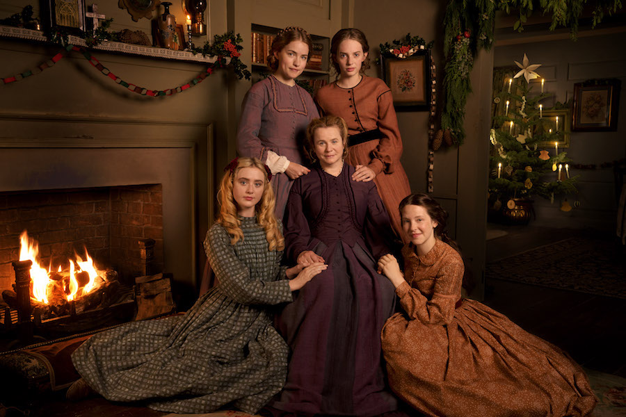 PBS to Release 'Little Women' Adaptation on Digital May 14, Disc May 22