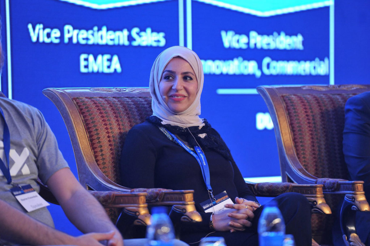 Middle East OTT Video Market Expands as Saudi Arabia Ends Theatrical Ban