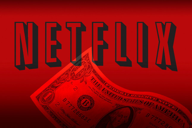 Netflix Doubling Long-Term Bond Debt
