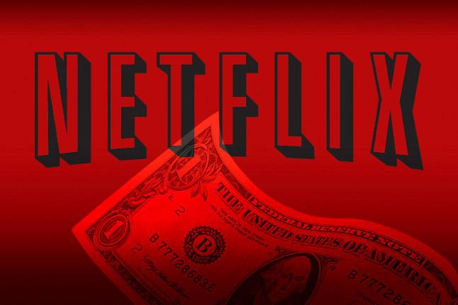 Netflix Doubling Long-Term Bond Debt