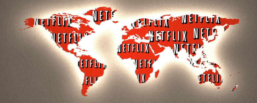 Report: Netflix a Fiscal Deal in Colombia; Less So in Iran