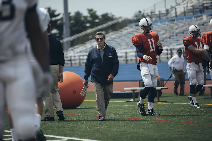 HBO's 'Paterno' Coming to DVD Aug. 28