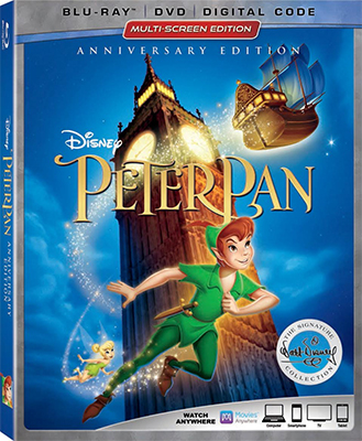 Peter Pan: Signature Collection