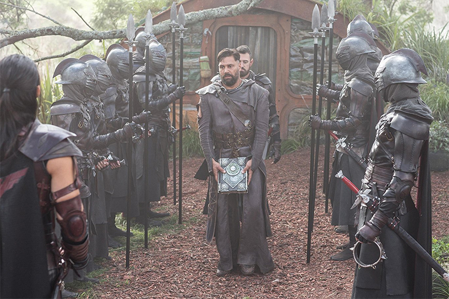 'Shannara Chronicles: Season Two' on Disc May 15