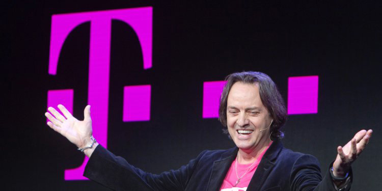 T-Mobile, Sprint Agree to Merge
