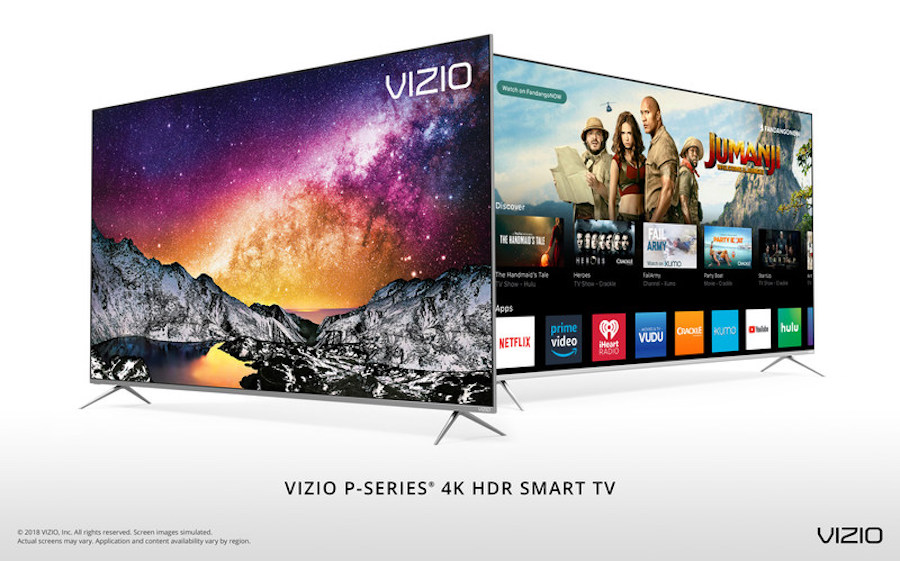 HDR10+ Format Touts New Partners, Including Vizio and Google Play