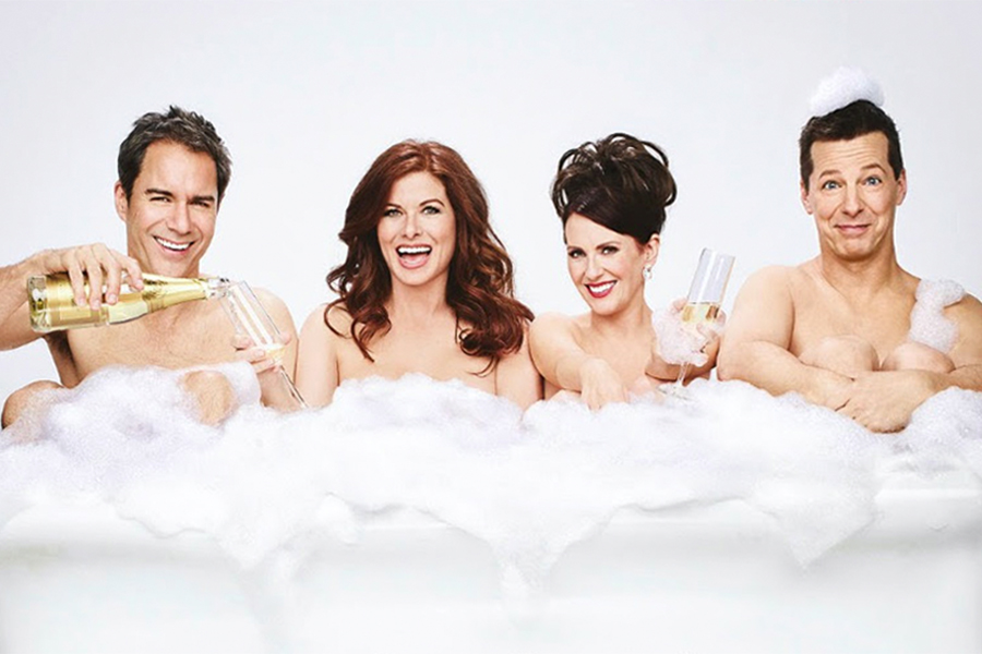 Universal to Release First Season of 'Will & Grace' Revival on DVD June 12