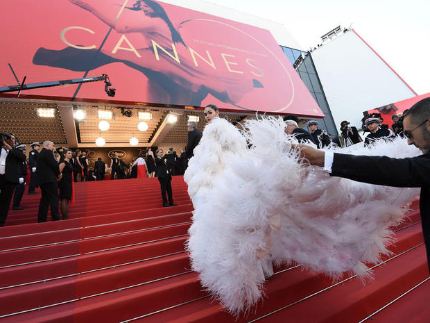 Netflix Skipping Cannes Film Festival