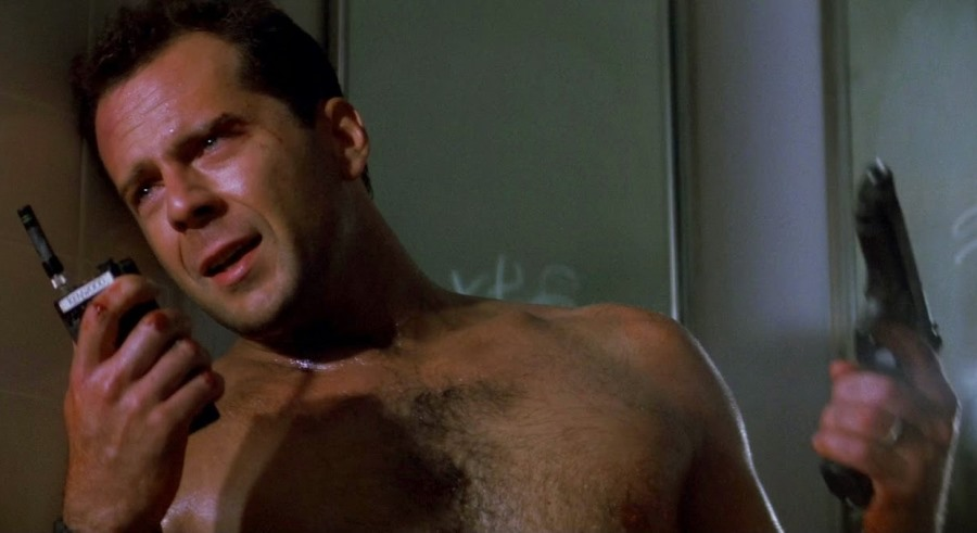'Die Hard' 30th Anniversary Edition Disc Coming in May