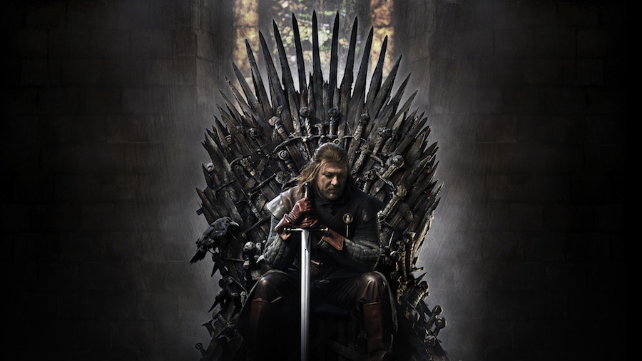 HBO to Release 'Games of Thrones: Season 1' on UHD Blu-ray June 5