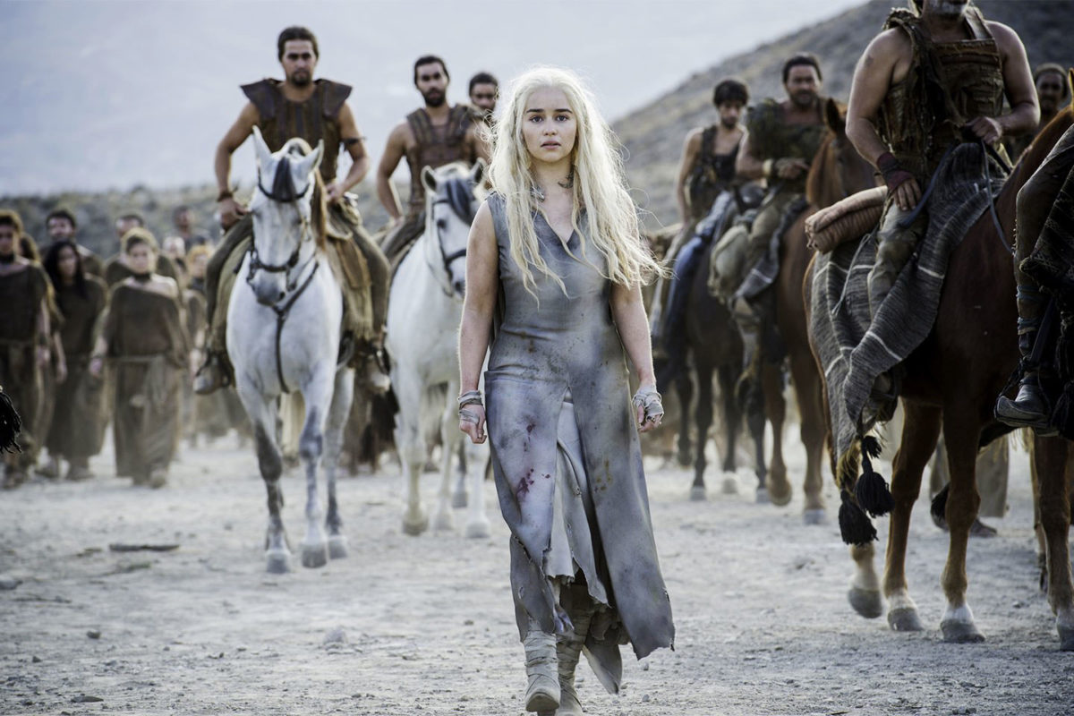 'Game of Thrones' Production Team to Receive BAFTA Craft Award