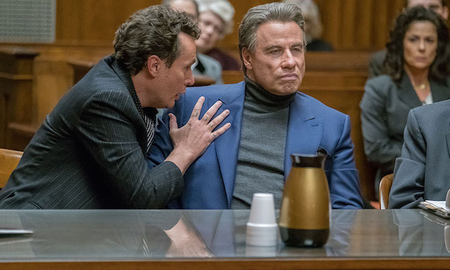 MoviePass Takes Stake in John Travolta Mobster Film 'Gotti'
