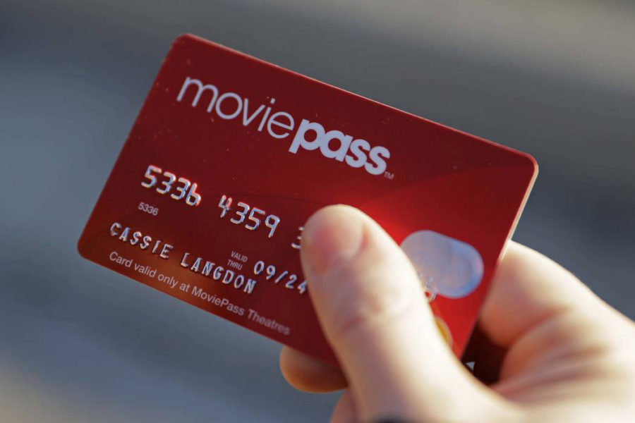 MoviePass Pushes Fiscal Lifeline Fantasy
