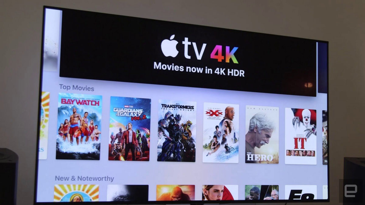 Disney, Marvel 4K UHD Movies (Quietly) Accessible on Apple TV