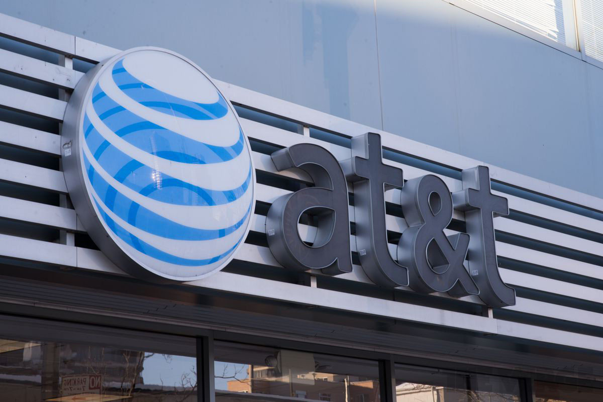 AT&T Says Divesting Time Warner Assets Would Undermine Merger Value