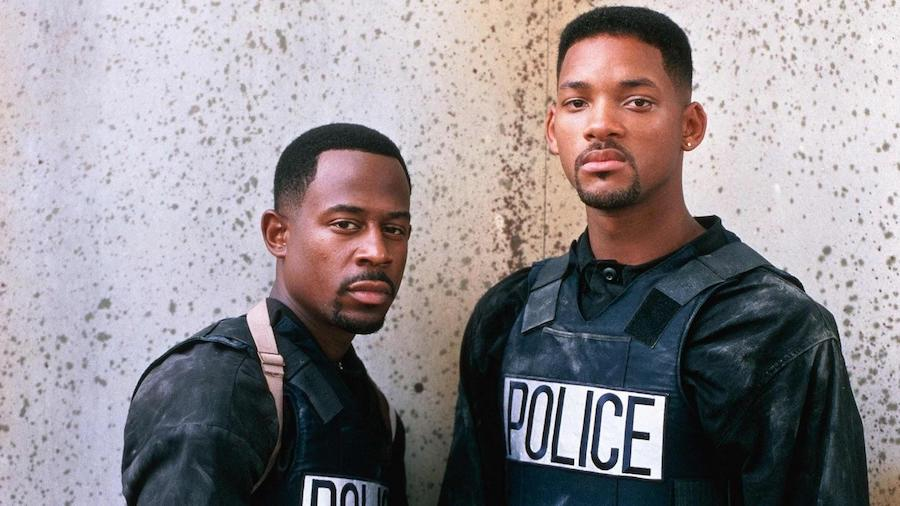 Sony Releasing 'Bad Boys' Collection on 4K Ultra HD Blu-ray Sept. 4
