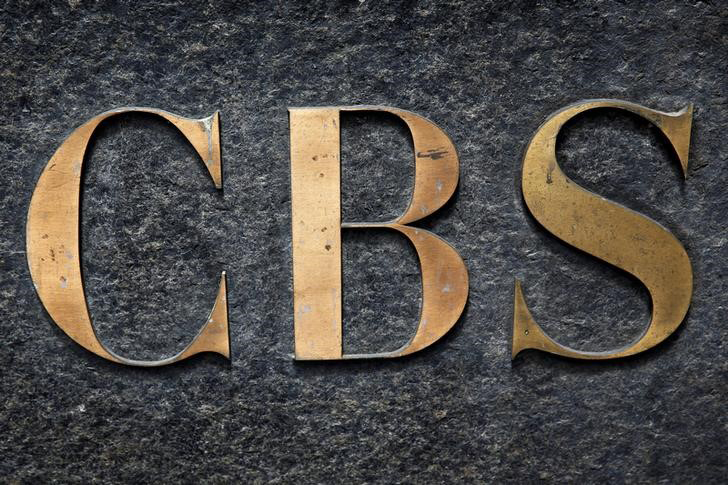 CBS Sues Controlling Shareholder for Independence