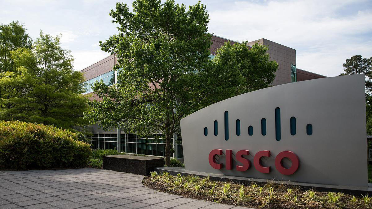 Cisco Sells Video Business to Private Equity Group