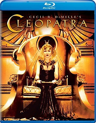 Mike's Picks: 'Cleopatra' (1934) and 'A Lady Takes a Chance'