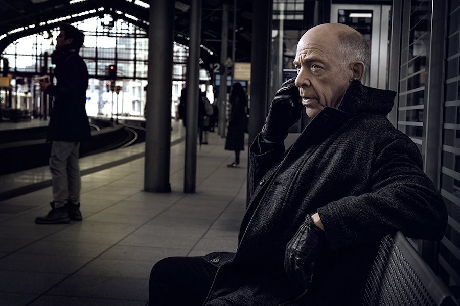 'Counterpart: The Complete First Season' Due on Disc July 31 From Lionsgate