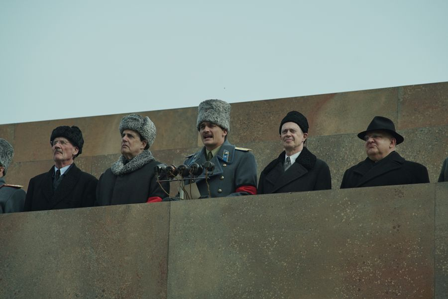 'Death of Stalin' Due on DVD and Digital June 19