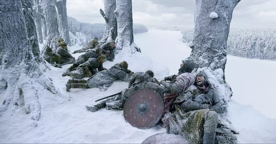 Well Go to Release Russian Epic 'Furious' on Disc and Digital June 19