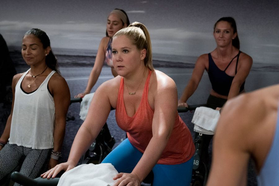 Amy Schumer Comedy 'I Feel Pretty' Due on Digital July 3, Disc July 17