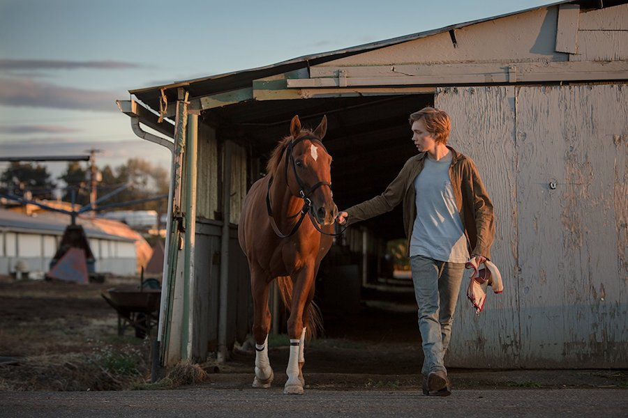 'Lean on Pete' Due on Disc July 10