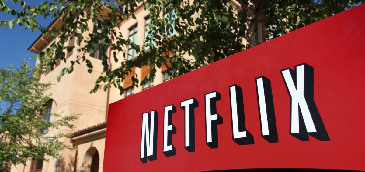 Wall Street: Netflix Top Choice for TV Entertainment