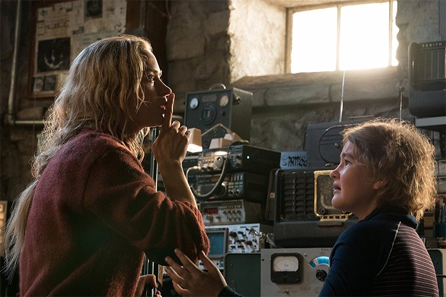 'A Quiet Place' Coming in 4K UHD Steelbook Before Sequel's Theatrical Debut