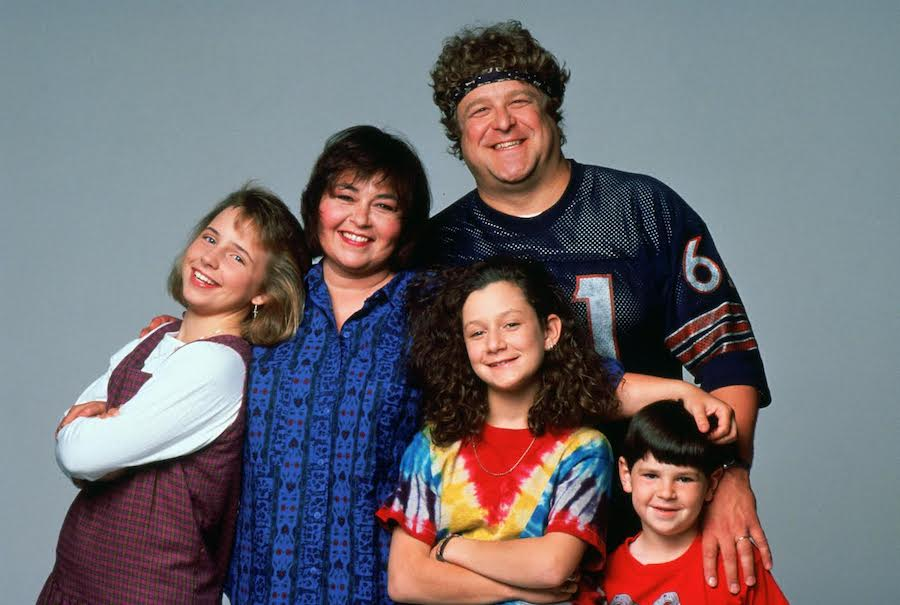 Original 'Roseanne' Series Available to Stream on FilmRise's Ad-Supported Network